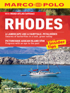 Rhodes (eBook): Travel with Insider Tips