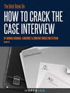 The Best Book on How to Crack the Case Interview (eBook)