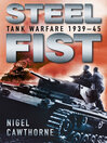 Steel Fist (eBook): Tank Warfare, 1939-45