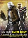 Omega Point (eBook)