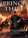 Prince Thief (eBook): From the Tales of Easie Damasco