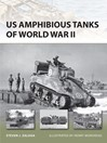 US Amphibious Tanks of World War II (eBook)
