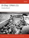 D-Day 1944 (1) (eBook): Omaha Beach