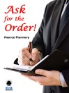 Ask for the Order! (eBook)