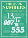 The Book of Numbers (eBook)