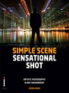 Simple Scene Sensational Shot (eBook): Artistic Photography in Any Environment