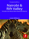 Nairobi & Rift Valley (eBook): Includes the Masai Mara National Reserve
