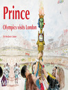 Prince Olympic Visits london (eBook)