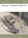 Stryker Combat Vehicles (eBook)