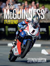 John McGuinness (eBook): Tt Legend