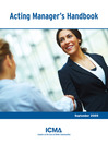 Acting Manager's Handbook (eBook)