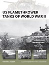 US Flamethrower Tanks of World War II (eBook)