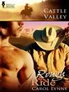 Rough Ride (eBook)