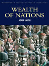 Wealth of Nations (eBook)