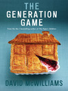 The Generation Game (eBook)