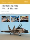 Modelling the F/A-18 Hornet (eBook)