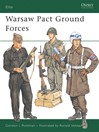 Warsaw Pact Ground Forces (eBook)