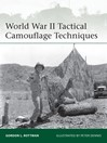 World War II Tactical Camouflage Techniques (eBook)