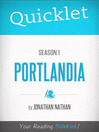 Quicklet on Portlandia, Season 1 (eBook)