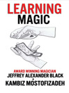 Learning Magic (eBook): A Beginner's Magic Book