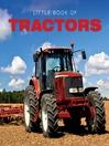 Little Book of Tractors (eBook)