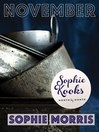 Sophie Kooks Month by Month (eBook): November