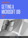 The Best Book on Getting a Microsoft Job (eBook)