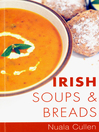 Irish Soups & Breads (eBook): Traditional Irish Recipes