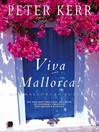 Viva Mallorca (eBook): One Mallorcan Autumn