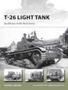 T-26 Light Tank (eBook): Backbone of the Red Army
