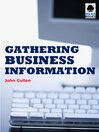 Gathering Business Information (eBook)