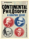 Introducing Continental Philosophy (eBook): A Graphic Guide