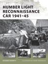 Humber Light Reconnaissance Car 1941-45 (eBook)