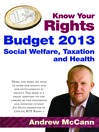 Know Your Rights (eBook): Taxation, Social Welfare and Health