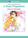 A Royal Proposition (eBook)