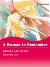 A Woman to Remember (eBook)