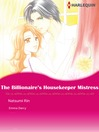 The Billionaire's Housekeeper Mistress (eBook)