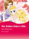 The Italian Duke's Wife (eBook)