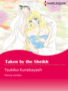 Taken by the Sheikh (eBook)