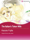 The Italian's Token Wife (eBook)
