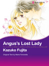 Angus's Lost Lady (eBook)