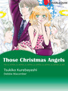 Those Christmas Angels (eBook)