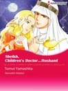 Sheikh, Children's Doctor...Husband (eBook)