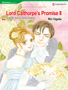 Lord Calthorpe's Promise II (eBook)