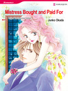 Mistress Bought and Paid For (eBook)