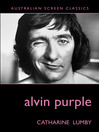 Alvin Purple (eBook)