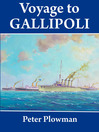Voyage to Gallipoli (eBook)