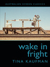 Wake in Fright (eBook)