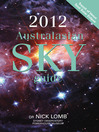 2012 Australasian Sky Guide (eBook)