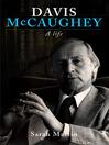 Davis McCaughey (eBook): A Life